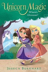 Where's Glimmer? | Jessica Burkhart |