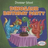 Dinosaur Birthday Party | Joyce Jeffries |