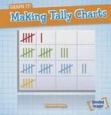 Making Tally Charts | Elizabeth Whyte |