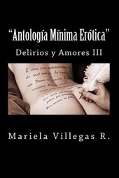 """""""Antologia Minima Erotica"""""""