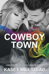 Cowboy Town (Down Under Cowboy Series, #1)