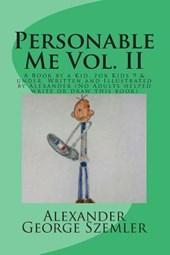Personable Me Vol. II