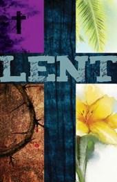 Lent Images Bulletin