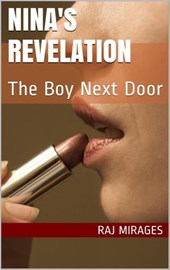 The Boy Next Door (Nina's Revelation, #1) | Raj Mirages |