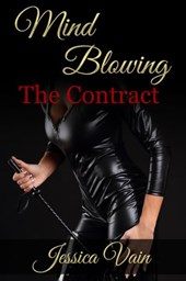 Mind Blowing - The Contract | Jessica Vain |