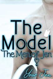 The Model (The Men of Jen, #2)
