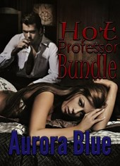 Hot Professor Bundle | Aurora Blue |