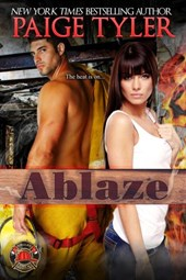 Ablaze (Dallas Fire & Rescue, #2)