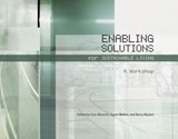 Enabling Solutions for Sustainable Living | Ezio Manzini & Stuart Walker |