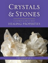 Crystals and Stones | Group of 5 |