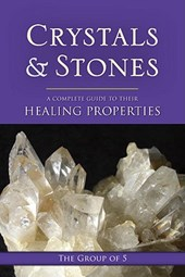 Crystals and Stones | The Group of 5 |