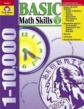 Basic Math Skills, Grade