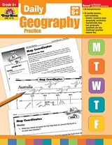 Daily Geography Practice | Evan-Moor Educational Publishers |