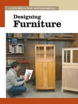 Designing Furniture | Fine Woodworking |