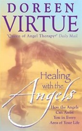 Healing with the Angels | Doreen Virtue |