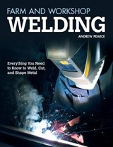 Farm and Workshop Welding | Andrew Pearce |