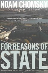 For Reasons of State | Noam Chomsky |