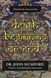 Death Beginning or End | Jonn Mumford |
