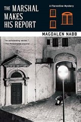 The Marshal Makes His Report | Magdalen Nabb |