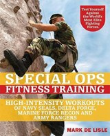 Special Ops Fitness Training | Mark De Lisle & Andy Mogg |