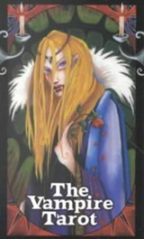 Vampire Tarot Deck | Us Games Systems |