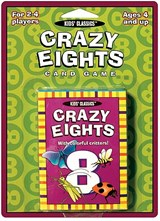Kids Classics-Crazy 8's | Us Games Systems |
