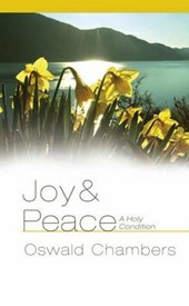 Joy & Peace
