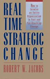 Real Time Strategic Change