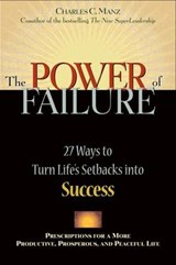 The Power of Failure | Charles C. Manz |