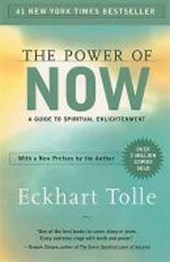 Power of now | Eckhart Tolle |