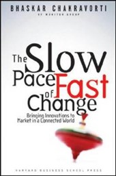 The Slow Pace of Fast Change