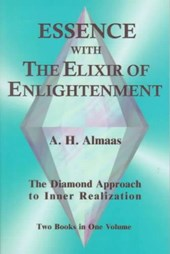 Essence With the Elixir of Enlightenment | A. H. Almaas |