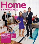 Home by Novogratz | Novogratz, Cortney ; Novogratz, Robert |