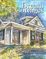 Dream Cottages | Catherine Tredway |