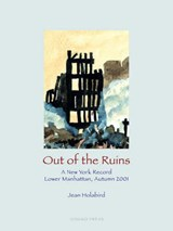 Out of the Ruins - A New York Record | Jean Holabird |