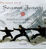 The Secret Art of Seamm-Jasani | Asanaro |