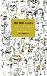 The Old Devils | Kingsley Amis |