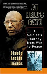 At Hell's Gate | Claude Anshin Thomas |