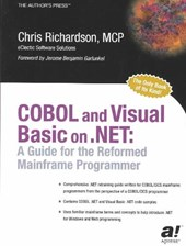 COBOL and Visual Basic on .Net