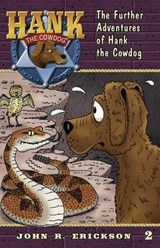 The Further Adventures of Hank the Cowdog | John R. Erickson |