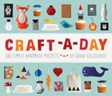 Craft-a-Day | Sarah Goldschadt |