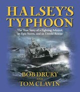 Halsey's Typhoon | Tom Clavin |