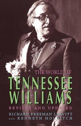 The World of Tennessee Williams | Leavitt, Richard F.; Holditch, Kenneth |