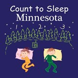 Count to Sleep Minnesota | Gamble, Adam ; Jasper, Mark |
