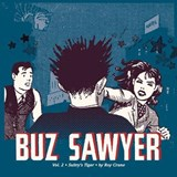 Buz Sawyer | Roy Crane & Rick Norwood |