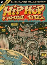 Hip Hop Family Tree 2 | Ed Piskor |
