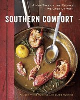 Southern Comfort | Vines-Rushing, Allison ; Rushing, Slade |