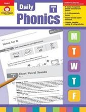 Daily Phonics Grade