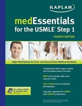 medEssentials for the USMLE Step 1 | Michael S. Manley |