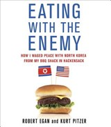 Eating with the Enemy | Kurt Pitzer |